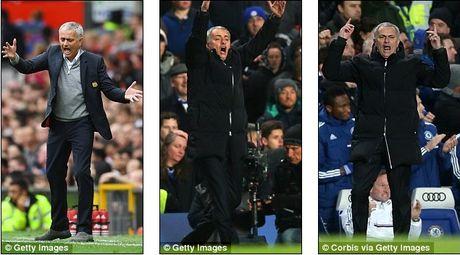 M.U vs Liverpool: Kich ban nao cho Mourinho va Klopp trong tran derby nuoc Anh? - Anh 4