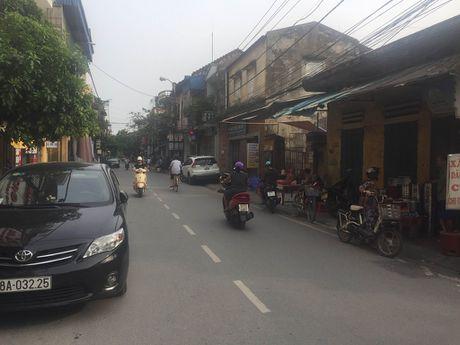 Nam Dinh, Thai Binh phong chong bao tu xa - Anh 2