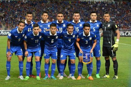 Thai Lan chuyen dia diem da World Cup sang san trung lap - Anh 1