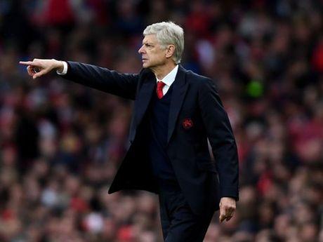 Vi Ozil, Wenger san sang pha moi quy tac o Arsenal - Anh 1