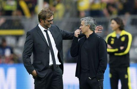 Liverpool - MU: Kloop-Mourinho doi vai, dieu gi xay ra? - Anh 3