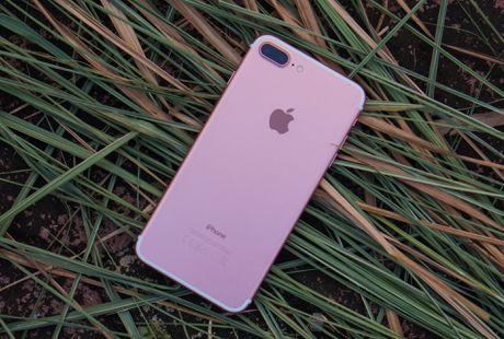 Danh gia iPhone 7 Plus: Xung danh vua smartphone - Anh 1