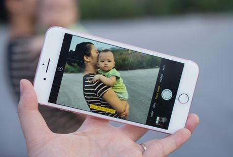 Danh gia iPhone 7 Plus: Xung danh vua smartphone - Anh 3