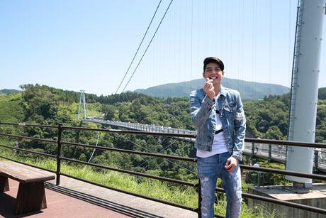 Hit moi cua Phan Manh Quynh xuong phong do tren BXH Zing - Anh 1