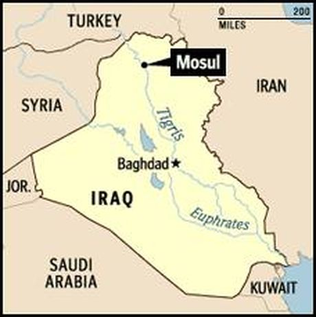 Iraq don luc tan cong thanh tri cuoi cung cua IS - Anh 2