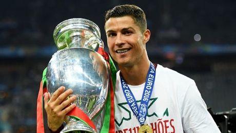 'Tu nhan minh la so mot the gioi, Ronaldo co qua ngao man?' - Anh 2