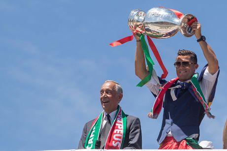 5 ky luc Guinness cua Cristiano Ronaldo - Anh 3
