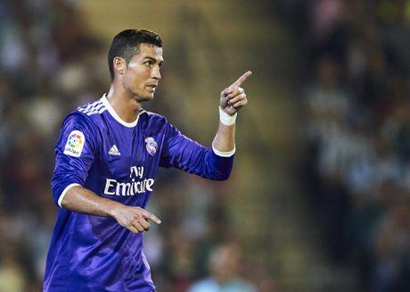 Bi an than duoc tang nang luong cho Ronaldo - Anh 1