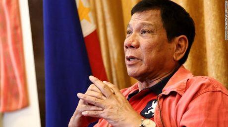 Duterte: Trung Quoc giup chung toi mot cach am tham - Anh 1