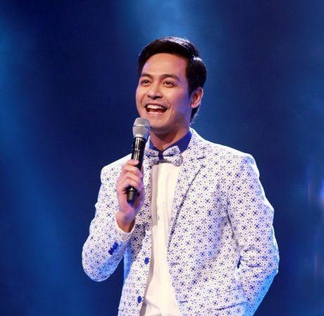 MC Phan Anh, ca si Ho Ngoc Ha huong ve khuc ruot mien Trung - Anh 3