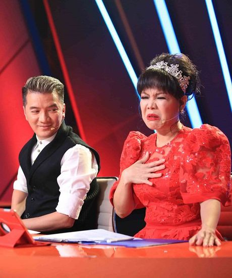 Viet Huong muon 'lam thiep' Mr Dam, doi cuoi nam cuoi - Anh 1