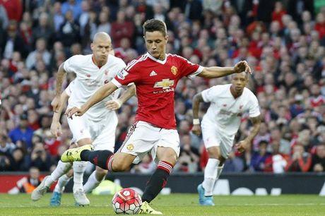 Keo Liverpool vs MU: O cua duoi, thay tro Mourinho se vung len - Anh 2