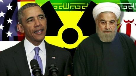 Net sang - toi trong di san ngoai giao Obama - Anh 1