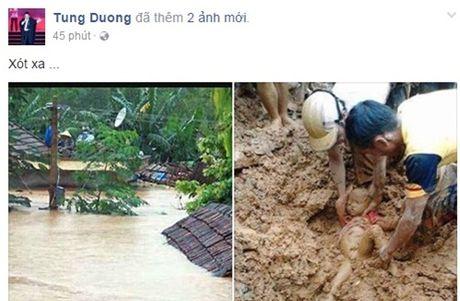 Nhung dong trang thai xot xa cua Dam Vinh Hung, Phuong Thanh - Anh 4