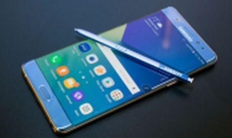 Sau su co Note 7: Lao dong Viet tai Samsung se nhu the nao? - Anh 2