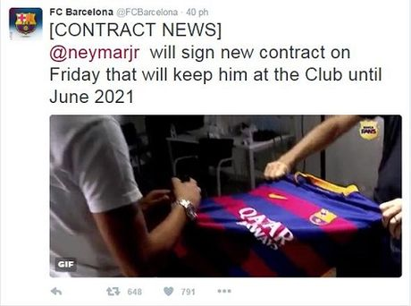 Barca ki hop dong moi voi Mascherano den 2019, chuan bi troi chan Neymar - Anh 2