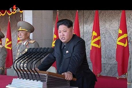 Trieu Tien canh cao san sang dap tra My bang vu khi hat nhan toi tan - Anh 1