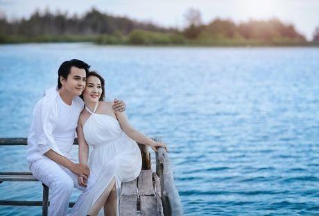 Dam cuoi hanh phuc o tuoi tu tuan cua dien vien Cao Minh Dat - Anh 11