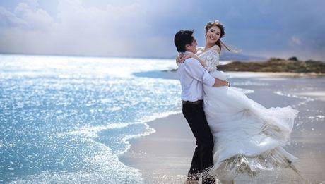 Dam cuoi hanh phuc o tuoi tu tuan cua dien vien Cao Minh Dat - Anh 8