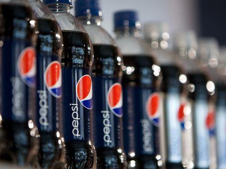 PepsiCo dat muc tieu moi ve giam luong duong trong do uong - Anh 1