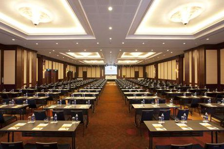 "Vinpearl Ha Long Bay Resort – Thien duong ""3 trong 1"" - Anh 1"