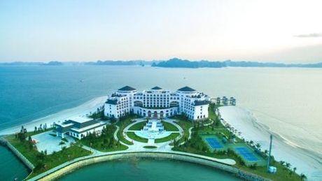 "Vinpearl Ha Long Bay Resort – Thien duong ""3 trong 1"" - Anh 2"