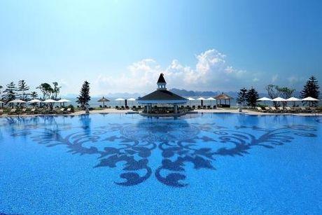 "Vinpearl Ha Long Bay Resort – Thien duong ""3 trong 1"" - Anh 3"