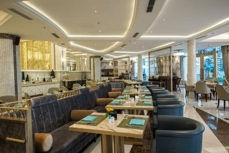 "Vinpearl Ha Long Bay Resort – Thien duong ""3 trong 1"" - Anh 4"