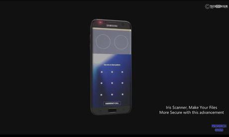 Ngam Samsung Galaxy S8 Dream dep 'hon ca mo' - Anh 13