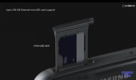 Ngam Samsung Galaxy S8 Dream dep 'hon ca mo' - Anh 15