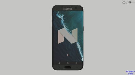 Ngam Samsung Galaxy S8 Dream dep 'hon ca mo' - Anh 6