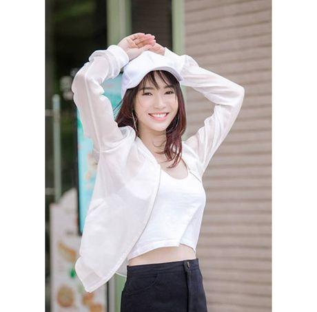 Choang voi guong mat lot het son phan cua 'Thanh nu Bolero' - Anh 12
