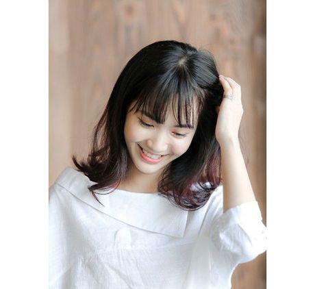 Choang voi guong mat lot het son phan cua 'Thanh nu Bolero' - Anh 13