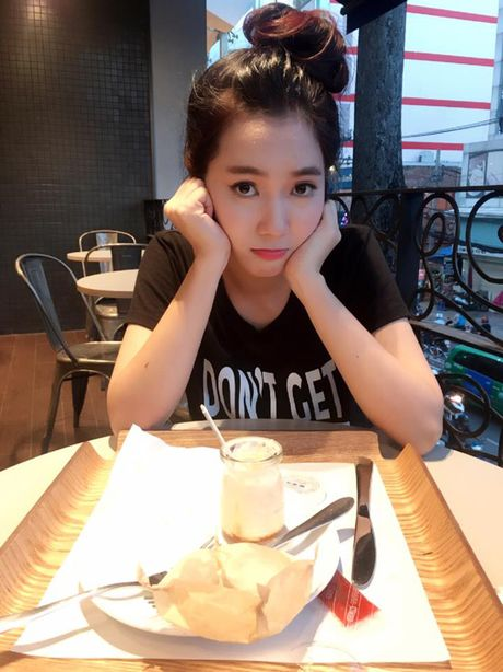 Choang voi guong mat lot het son phan cua 'Thanh nu Bolero' - Anh 4