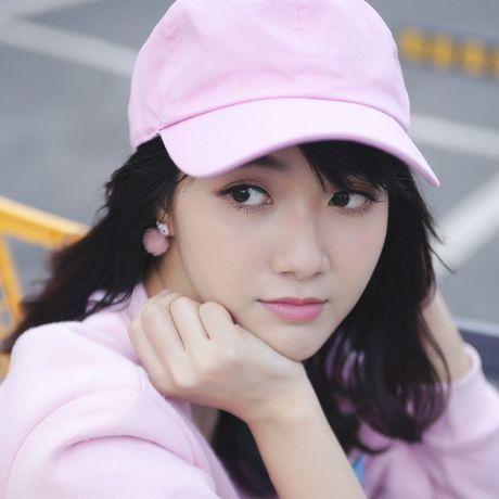 Choang voi guong mat lot het son phan cua 'Thanh nu Bolero' - Anh 7
