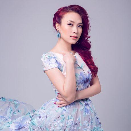 13 thiet ke chung minh mac 'chi Dep' My Tam qua chuan - Anh 1