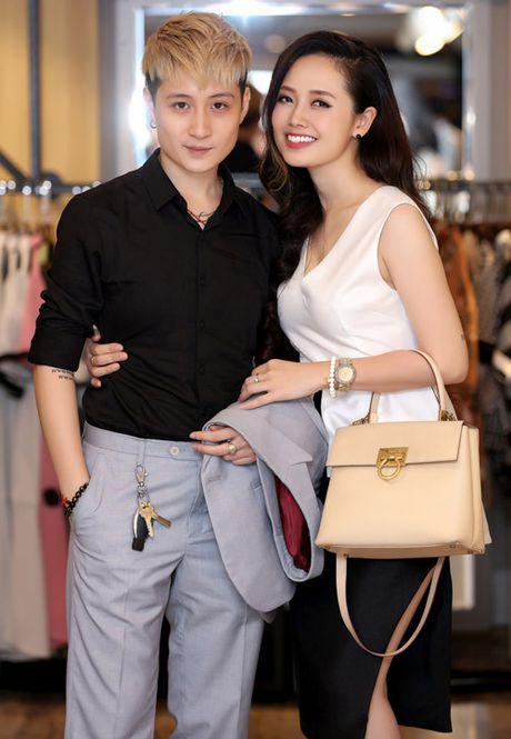 Cac MC xinh dep cua VTV gay chu y noi dong nguoi - Anh 5