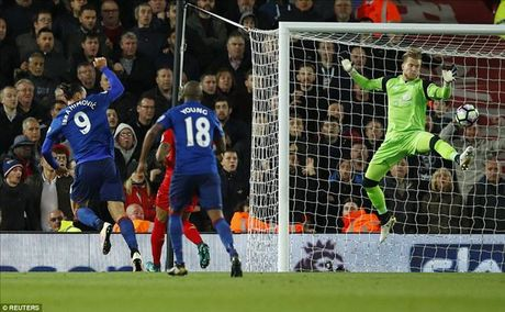 Liverpool 0-0 Man United: Ton vinh hang thu - Anh 4