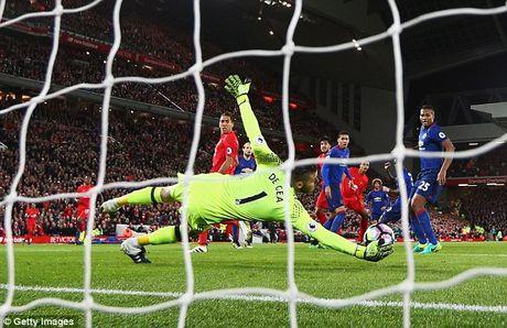 Liverpool 0-0 Man United: Ton vinh hang thu - Anh 5