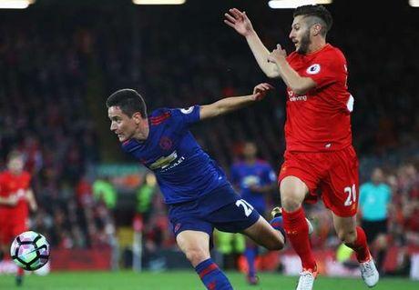 Top cac cau thu xuat sac nhat vong 8 Premier League - Anh 2