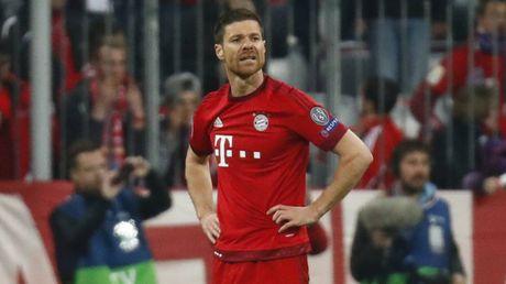 Xabi Alonso la nguyen nhan Bayern sa sut - Anh 1