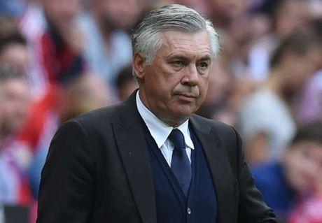 Ancelotti: Chang co khung hoang nao o Bayern - Anh 1