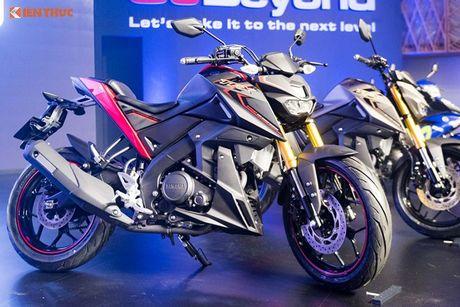 Yamaha Viet Nam 'chot' TFX 150 gia 80 trieu dong - Anh 10