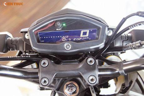 Yamaha Viet Nam 'chot' TFX 150 gia 80 trieu dong - Anh 6