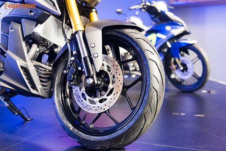 Yamaha Viet Nam 'chot' TFX 150 gia 80 trieu dong - Anh 8