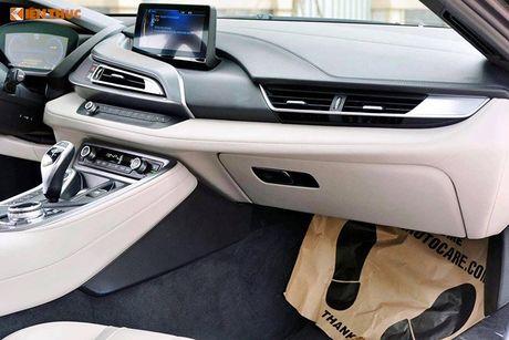 Sieu xe BMW i8 tri gia tien ty 'cap ben' Da Thanh - Anh 7