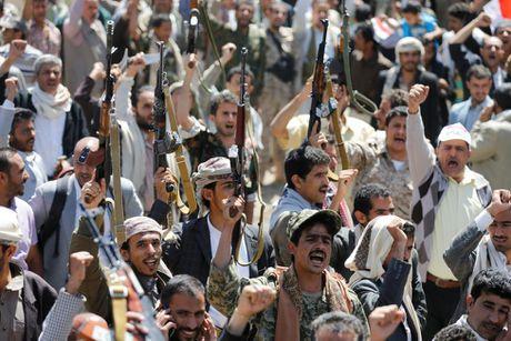 Canh tan hoang o dat nuoc Yemen ben bo vuc sup do - Anh 12