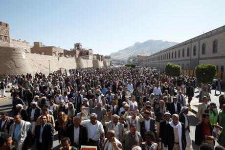 Canh tan hoang o dat nuoc Yemen ben bo vuc sup do - Anh 6