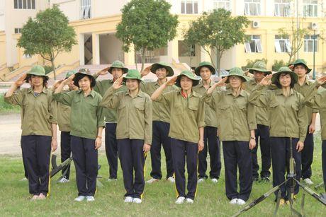 Phu Yen: Nhung van de trong tam trong day hoc Giao duc quoc phong - Anh 1