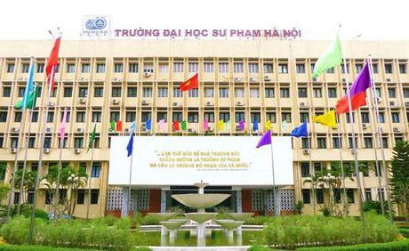 Hoi thao khoa hoc 70 nam nganh hoc su pham Viet Nam - Anh 1